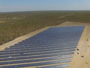 Normanton Solar Farm